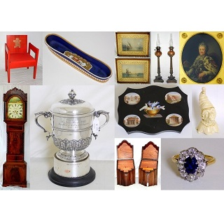 Important Welsh Country House Sale