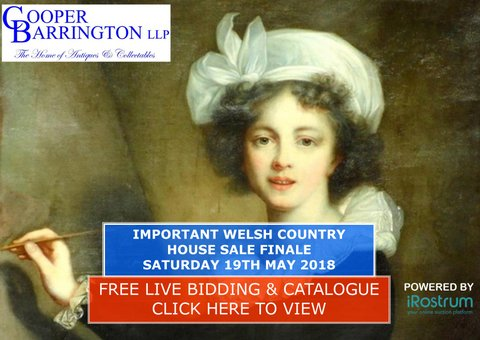 WELSH COUNTRY HOUSE SALE FINALE
