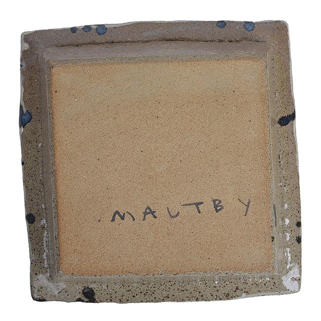 JOHN MALTBY