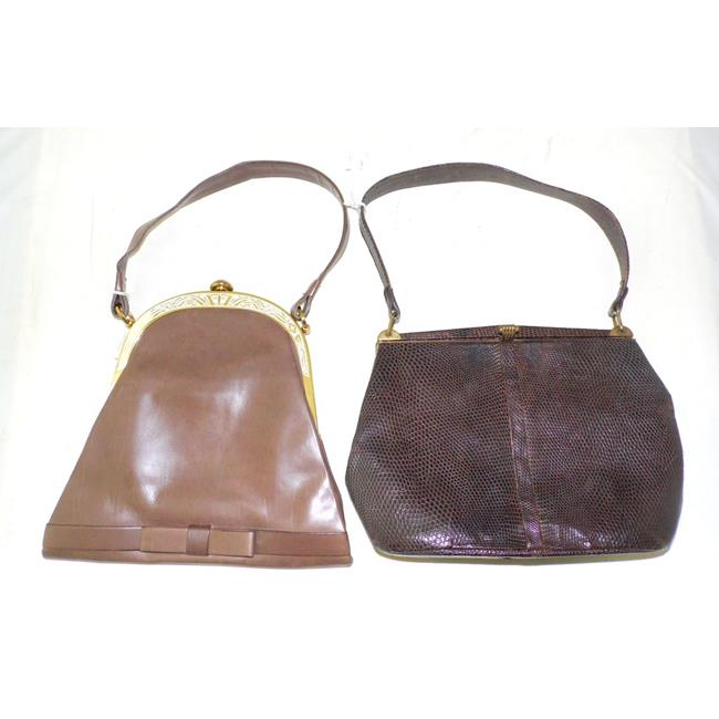 Vintage Susan of Bond Street & Jane Shilton Bags