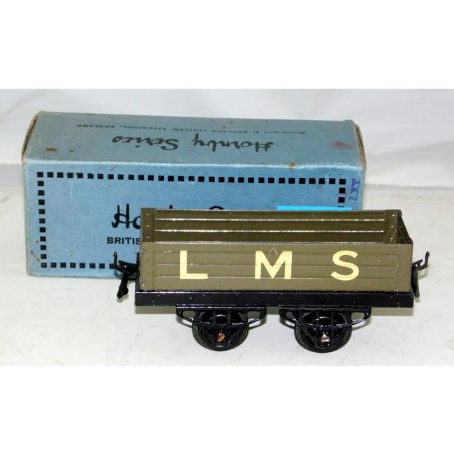 "Hornby""OGauge LMS M1 Military Wagon"