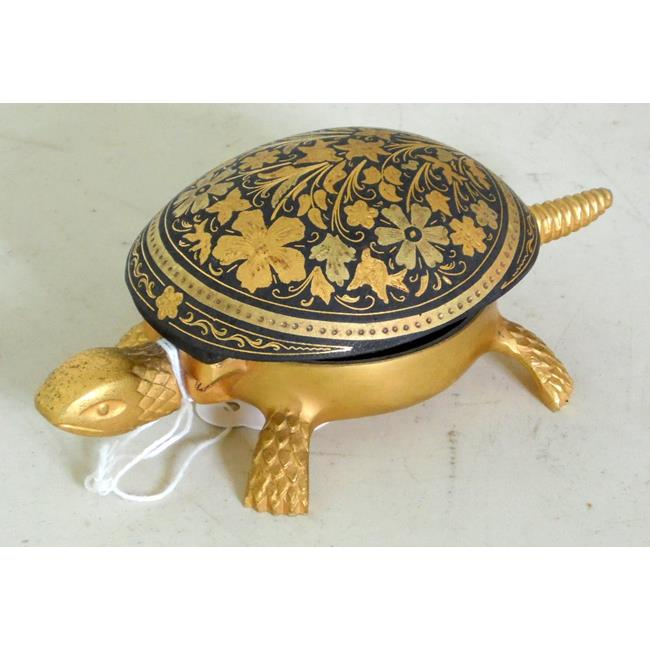 A Novelty Spanish Table Bell