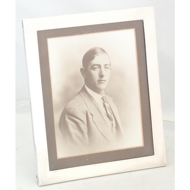 A Silver Photograph Frame Birmingham 1920