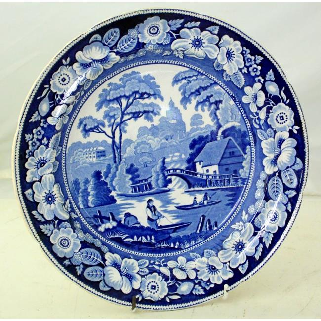 Scarce William Smith & Co Wedgewood Copy Plate
