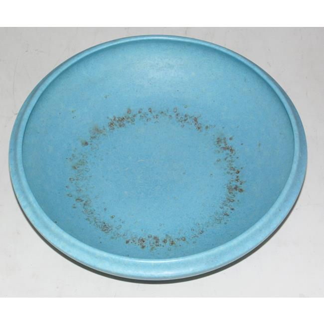 Royal Lancastrian Turquoise Art Pottery Bowl