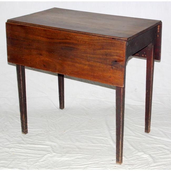 Antique Georgian Mahogany Pembroke Table
