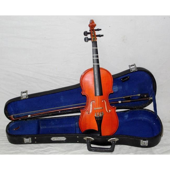 Skylark 1/4 Violin,Bow and Case.