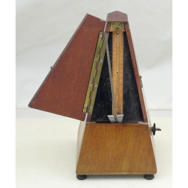 Antique Maelzel Paquet French Metronome