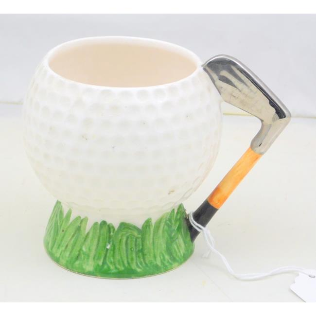 Sylvac Golf Ball Tankard No. 4719