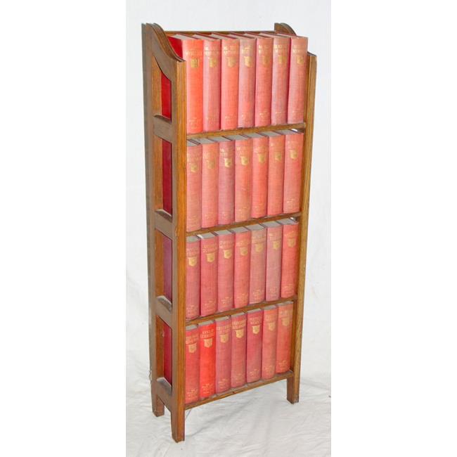 The Fine Art Scott Complete 28 Volumes