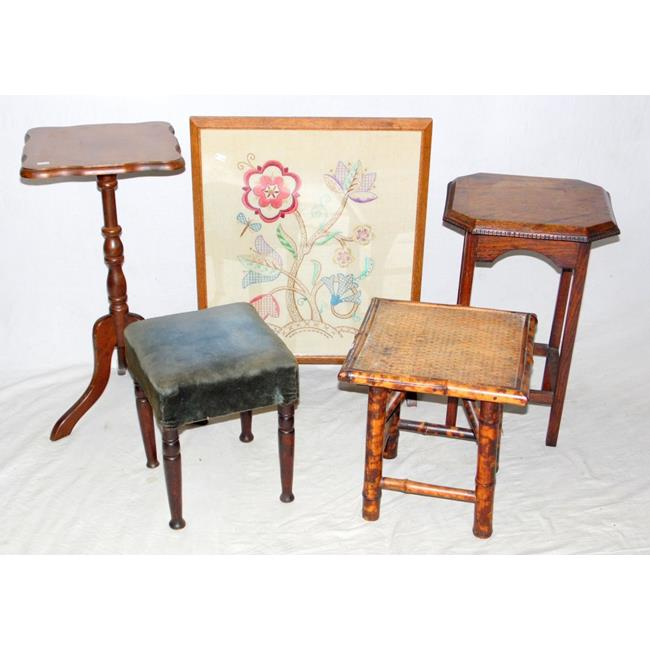 Collection of Vintage Furniture