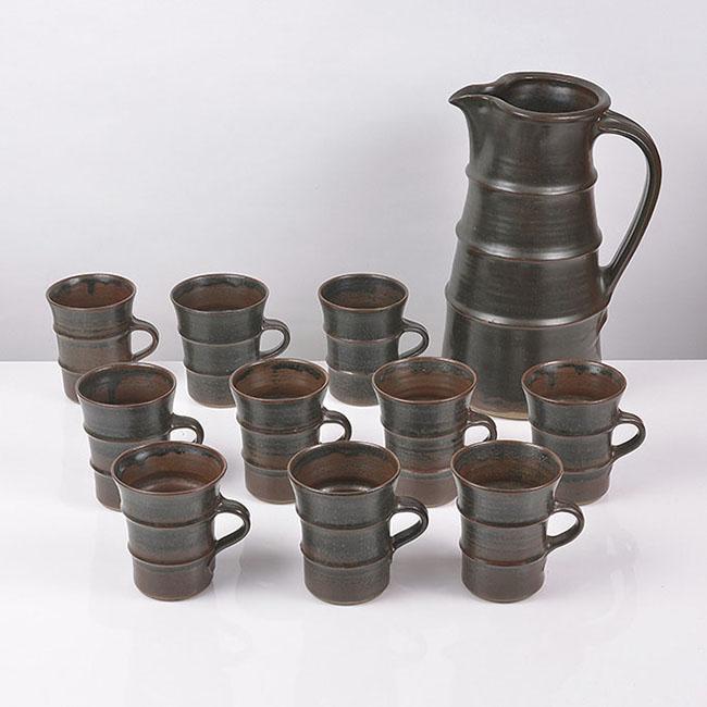 Lowerdown Pottery