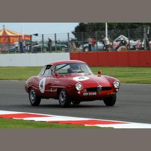 1964 Alfa Romeo Giulia Sprint Speciale Coupé