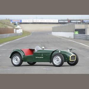 1959 Lotus-Climax Seven Series 1